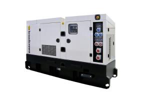 Generators from 25 KVA to 85 KVA