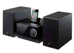 Hi-Fi / IPad Dock