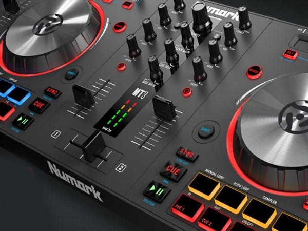 DJ SYSTEM1