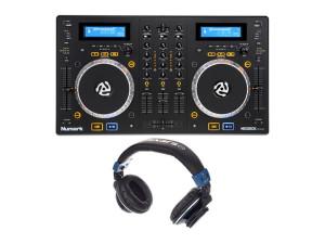 DJ SYS 1