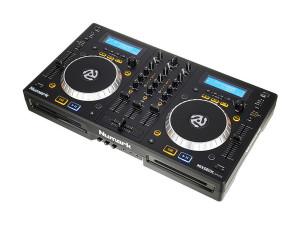 DJ SYS