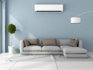 Air Conditioning High Wall Units