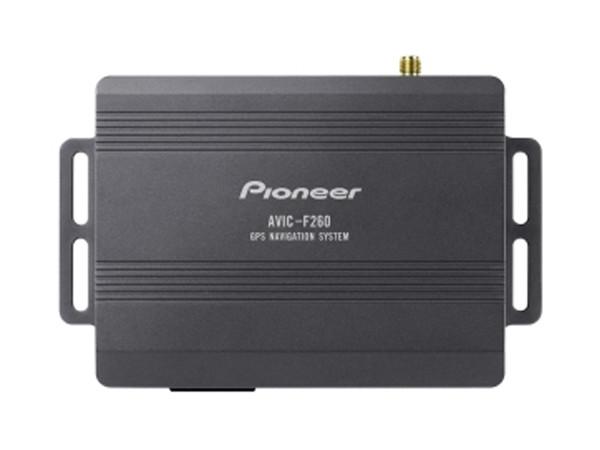 PIONEER 26