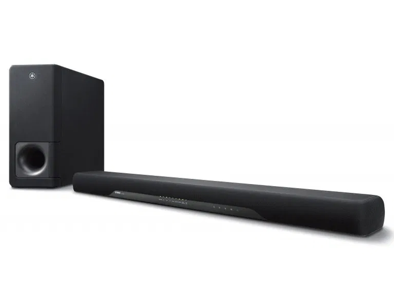 Yamaha YAS-207 Soundbar « Audio Malta