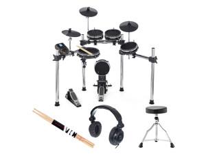 drumset 8