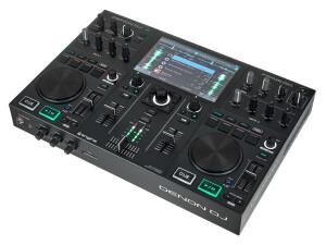 denon DJ GO