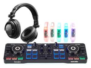 hercules DJ party set